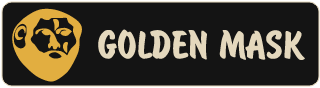 Golden Mask metal detectors official website
